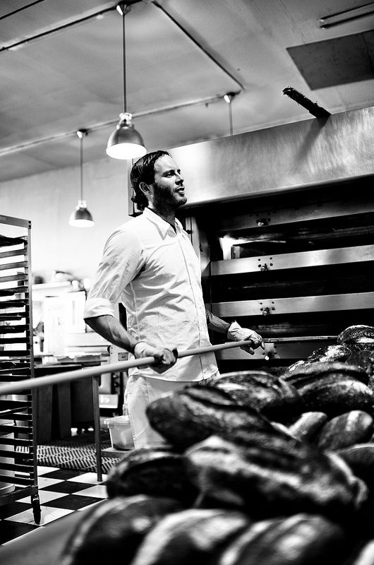 Chad Robertson on Food52