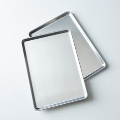 American Made Aluminum Baking Sheet Set