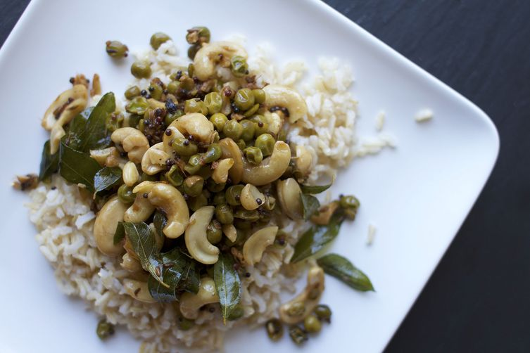 Spicy Cashew Curry Recipe on Food52