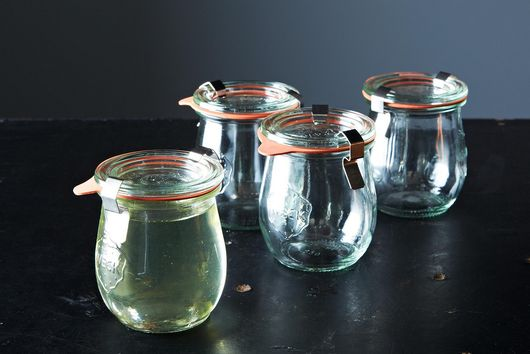 How to Make and Infuse Simple Syrup