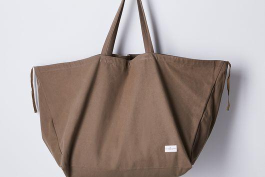 The Big Organic Bag
