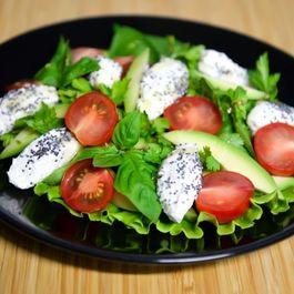 Spectacular Summer Salad