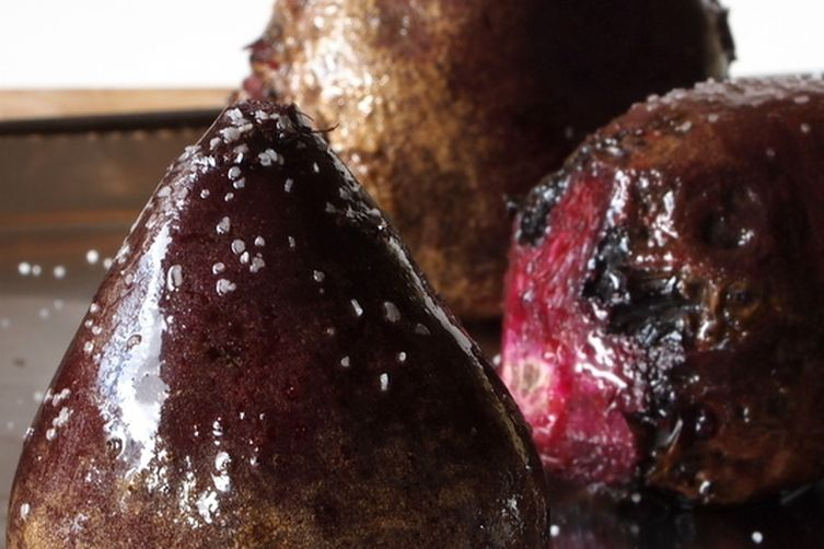 Roasted Beets with Balsamic Glaze Recipe on Food52