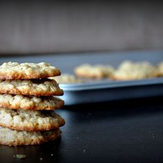 Oatmeal & Raisin Atta Cookies