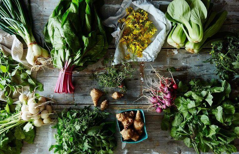 Amanda Hesser's Strategy for Farmers Market Triumph