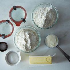 Cook's Illustrated's Foolproof Pie Crust