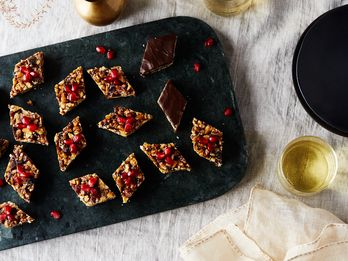 A Caramel-Walnut Candy You'll Be Craving Long After the Holidays Are Gone