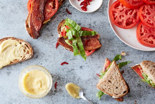 What's the Best BLT, Really?