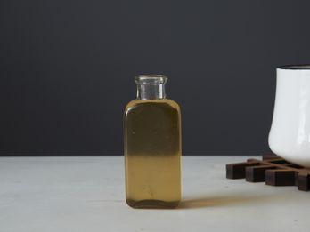 How to Make Cinnamon Syrup
