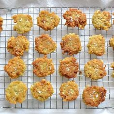 Tater Tot Potato Pancakes