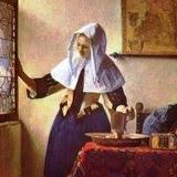 Miss Vermeer