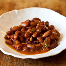 Beans by Lydia Martinez w/ Suitcase Foodist