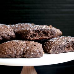 Chocolate Almond Scones