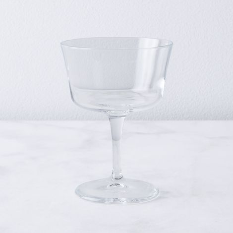 Vintage-Inspired Fizz Glasses (Set of 8)