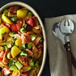 What to Do with Perfect Tomatoes