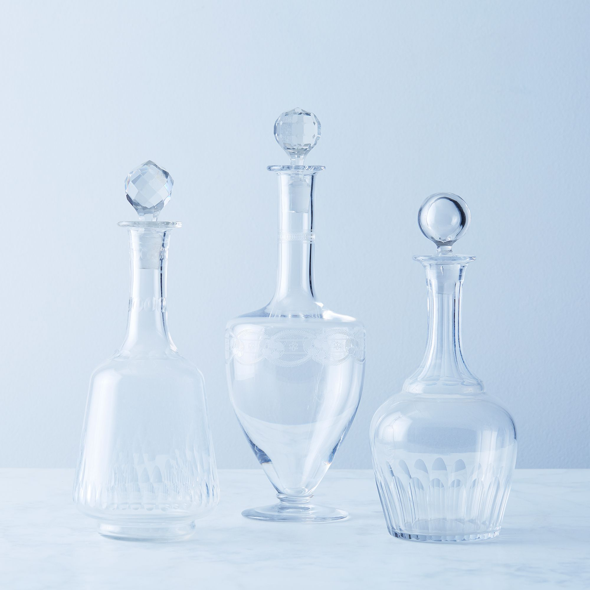 Glassware by Sammy