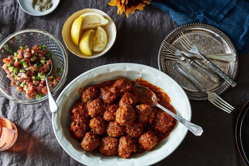 Kofte: The Iranian Dish You'll Want to Master