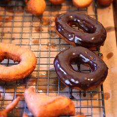 Best Ever Doughnuts