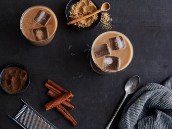 Why Spice Blends Belong in Ice Cream, Coffee & More