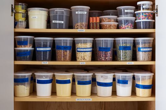 When to Get Rid of Deli Containers