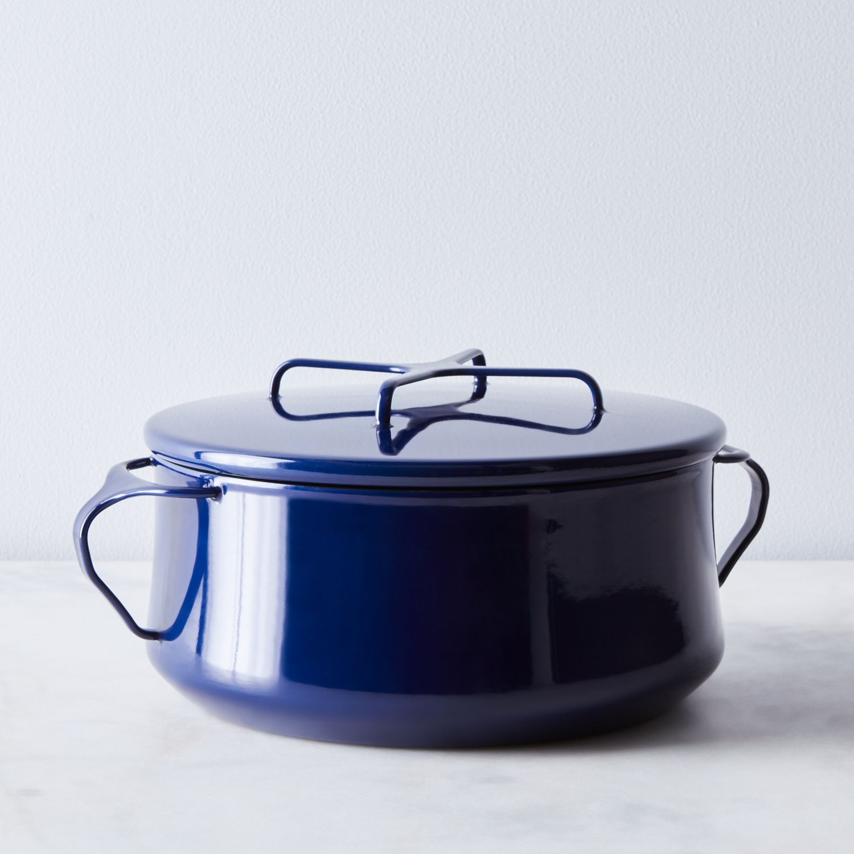 Food52 X Dansk Kobenstyle Casserole Dish With Lid 2 Qt