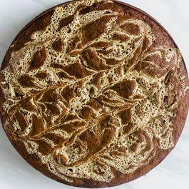 My Recipes- Gathered At My Table by Anna Ramiz