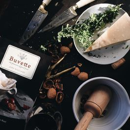 How Buvette's Designer Styled Our Products