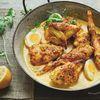 Kuku Paka (Coconut Chicken Curry) by Aysha Bora from the Hubb Community Kitchen