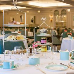 My Complex (and Undying) Love for British Afternoon Tea