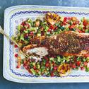 Fish, Main Dishes
