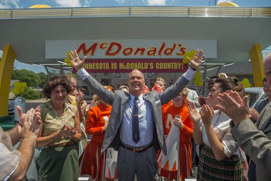 How Many Times Did I Almost Walk Out of This New Movie About McDonald's?