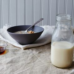 Making Your Own Soy Milk is (Much) Easier Than You Think