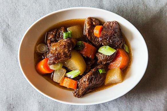 Stew from Food52