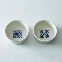 Porcelain Ramekin (Set of 2)