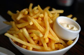 54fb3af9 3a62 43f0 b491 2572cb8f0fda  perfect french fries with aioli flickr