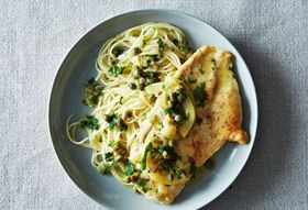 13 Ways to Use That Jar of Capers Looming in Your Fridge