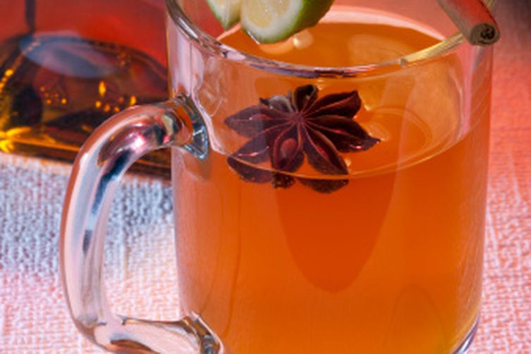Hot Toddy by Solbar