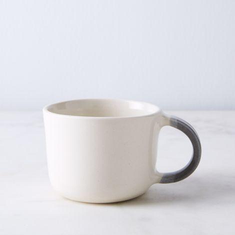 Limited Edition Handmade Mug, by Helen Levi