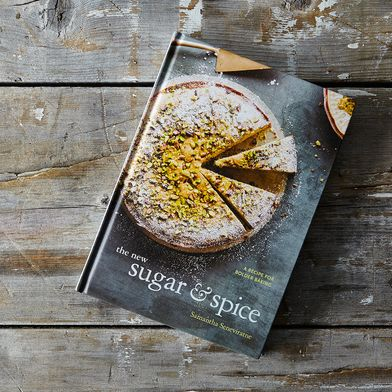 The New Sugar and Spice Is Everything Nice