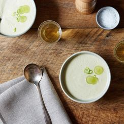 17 Refreshing Chilled Soups to Beat the Heat