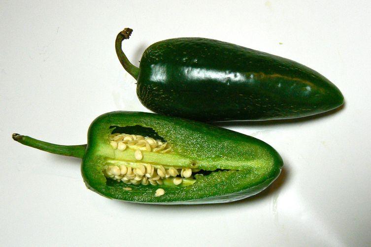 Spicy Moroccan Harissa