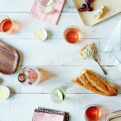 Everything You Need to Host 3 Summer Dinner Parties