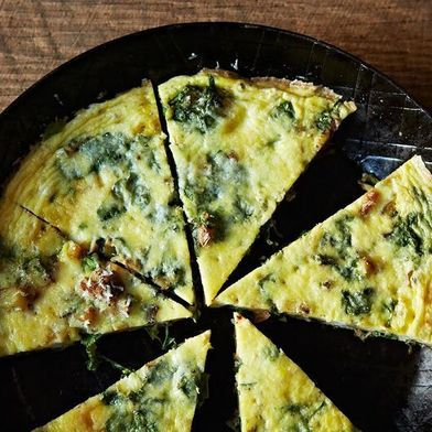 10 Skillet-Friendly Breakfasts