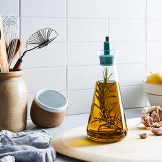 Glass Oil Dispenser