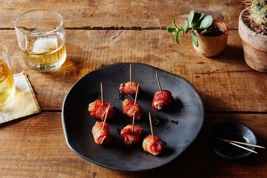 Community Picks: Your Best Appetizer to Share with Friends