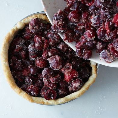 How to Control the Juiciness of Your Fruit Pies