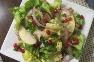 A1fa378d 6526 4688 9908 f3dfa6213876  apple pomegranate salad