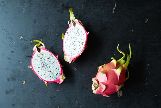 What to Do with a Bowlful of Dragonfruit