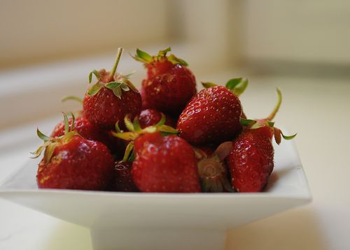 Your Best Strawberry Recipe