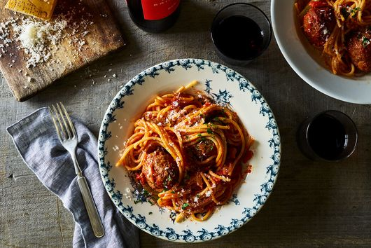 Is This the Easiest Meatball Recipe, Ever?